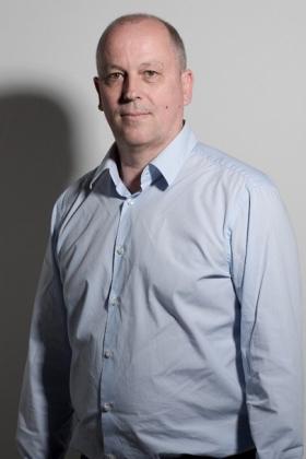 Jean-françois Charrier