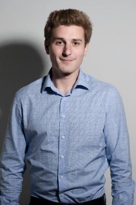 Nicolas Masson